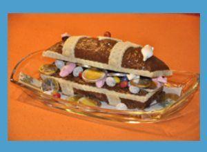 Piratenschatztruhe Kuchen Selber Backen Fur Den Nachsten