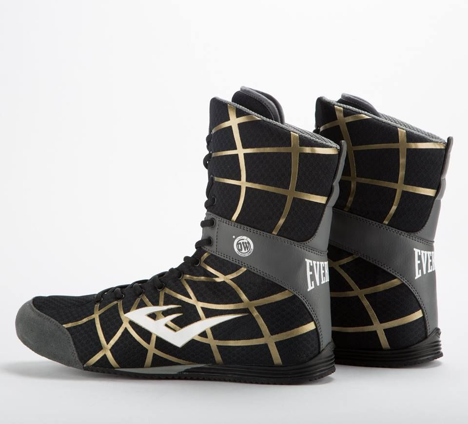 Deontay Wilder Custom Shoes New Line Of Shoes Coming