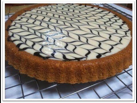 طريقة عمل تارت كيكة النوتيلا Youtube Food Desserts Sweets