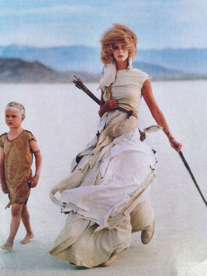 x burning man fashion Festival Costumes/Outfits - http://www.festivalarchive.com