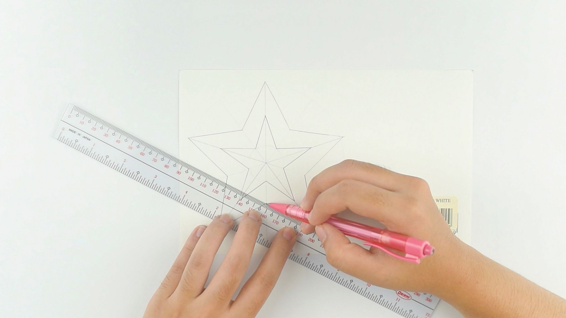 The Glamorous How To Make A Pop Up Card With Pictures Wikihow With Twisting Hearts Pop Up Pop Up Card Templates Diy Pop Up Cards Diy Pop Up Cards Templates