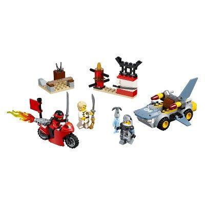 Juniors 10739Products Lego Attack Juniors Shark sdhrCtQ