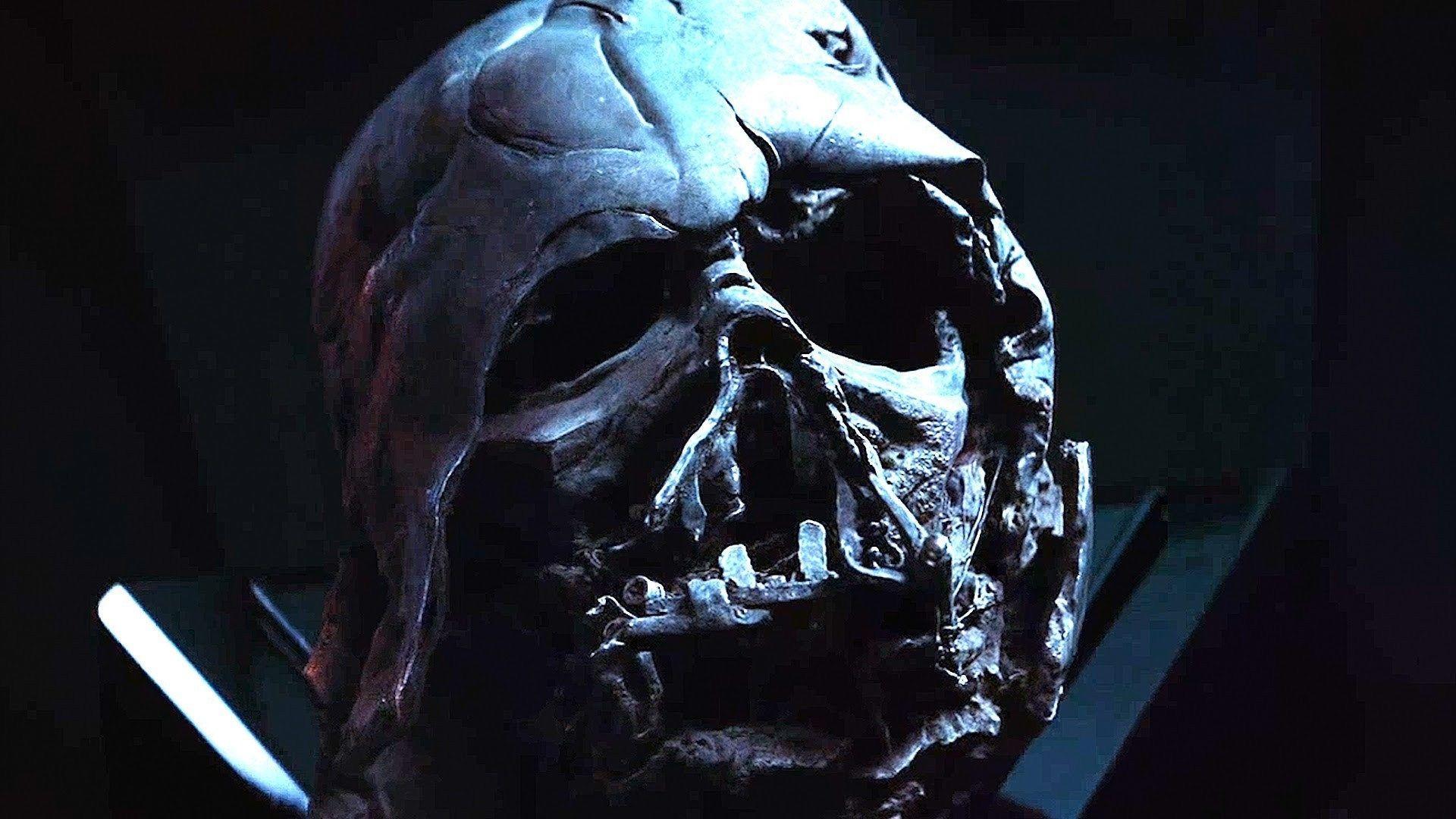 Broken Mask Darth Vader Wallpaper Backgrounds Capacete Do Darth Vader Exercicios De Desenho Coisa De Nerd