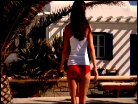 Edward Maya Stereo Love (Official Video) YouTube