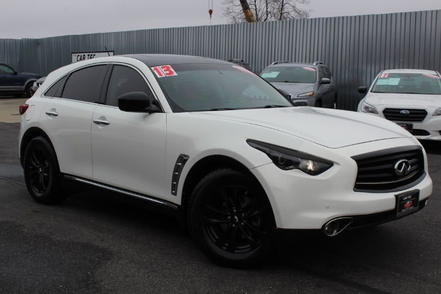 2013 Infiniti FX37 AWD 4dr Cars, Used cars, Cars for sale
