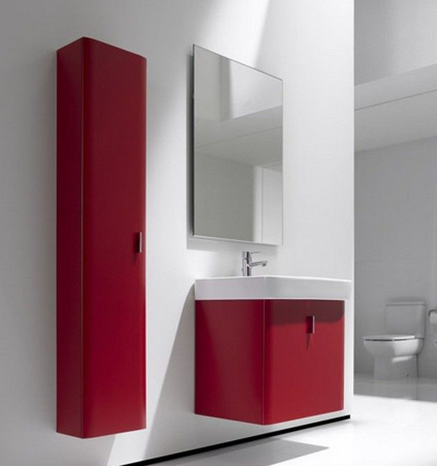 Exceptionnel Designer Furniture From UK Bathrooms Roca Senso Square Large Base Unit. Buy  Bathroom Basin Units From UK Bathrooms