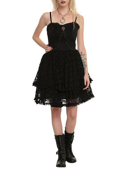 Spin Doctor Zylphia Dress   Hot Topic