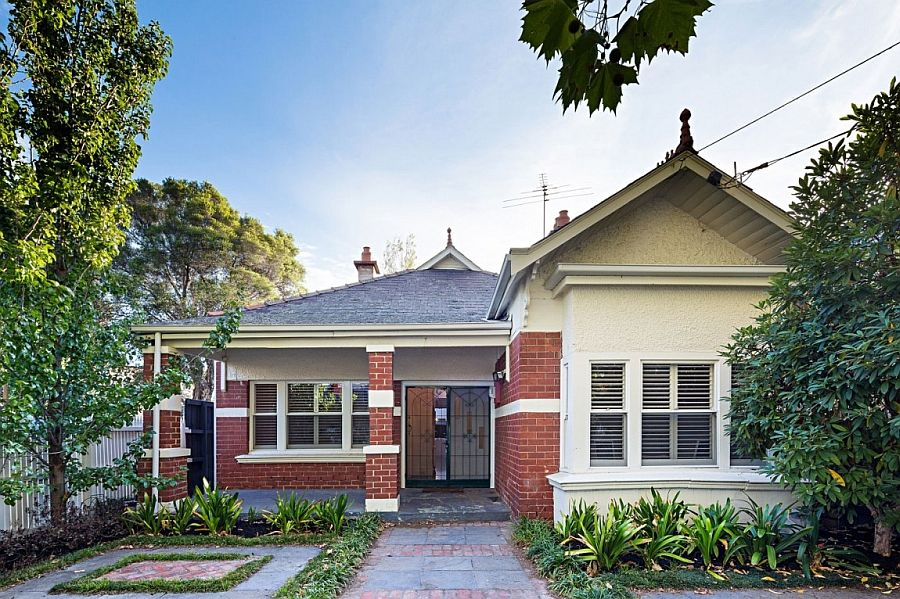 Classic Home Remodeling Exterior Plans classic edwardian home in victoria before renovation | edwardian