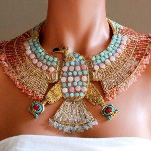 joias egípcias