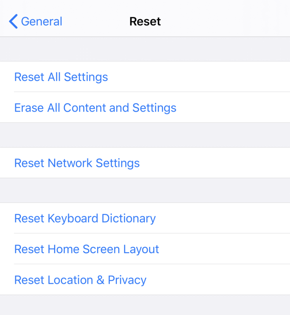 How To Hard Reset Your Iphone 11 11 Pro Or 11 Pro Max Iphone