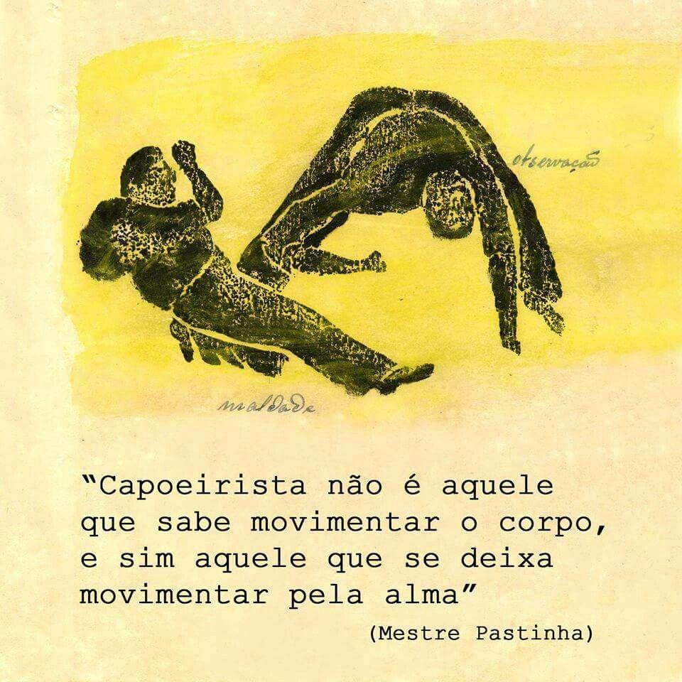 Mestre Pastinha A Capoeira Artes Marciais E Marcial