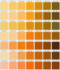 Orange Colour Wheel Google Search Insects Pinterest Pantone