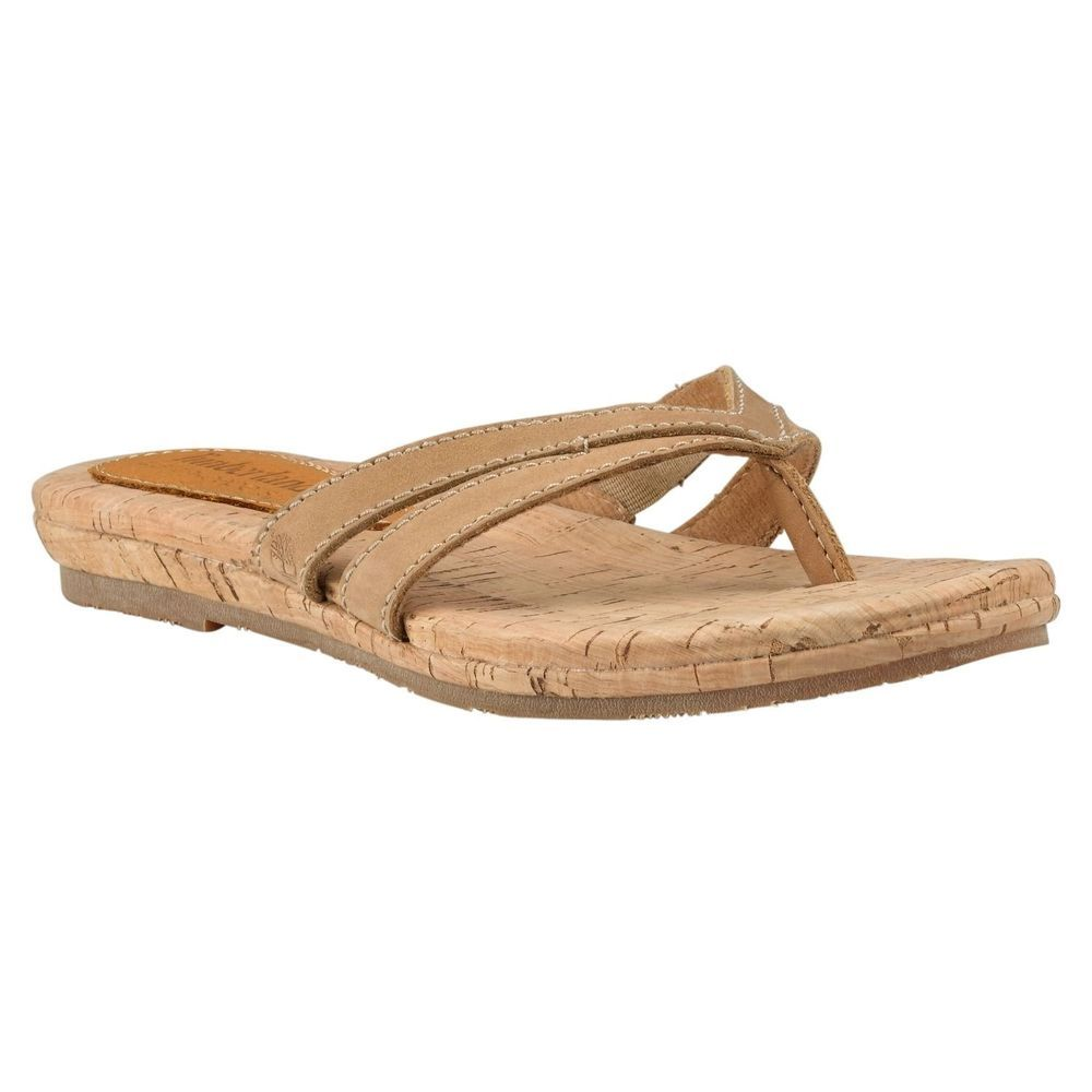 c28bce13f938 Timberland Women s Earthkeepers Spaulding Thong Sandals Flip Flops Style   8025A  Timberland  TStrap