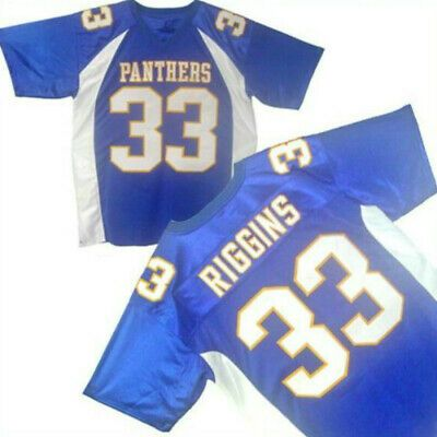 Details about Friday Night Lights Tim Riggins 33 Dillon High School Football Jersey Stitched #fridaynightlights
