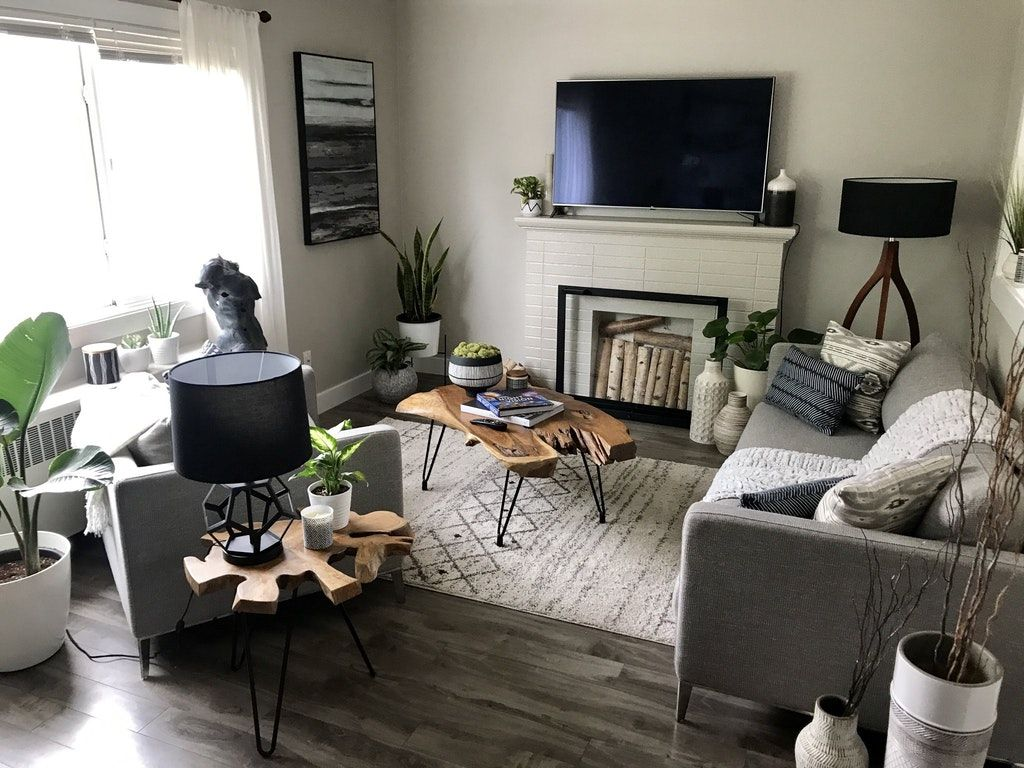First Time Living On My Own My Living Room Alberta Canada Amateurroomporn Room Mens Apartment Decor Living Room