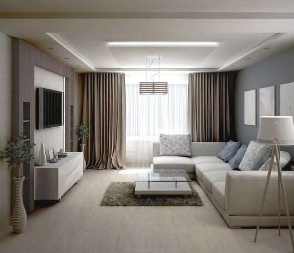 Best Room Decor Diy Simple 55 Beautiful Minimalist Living Room Ideas For Your Dream Home 400 x 300