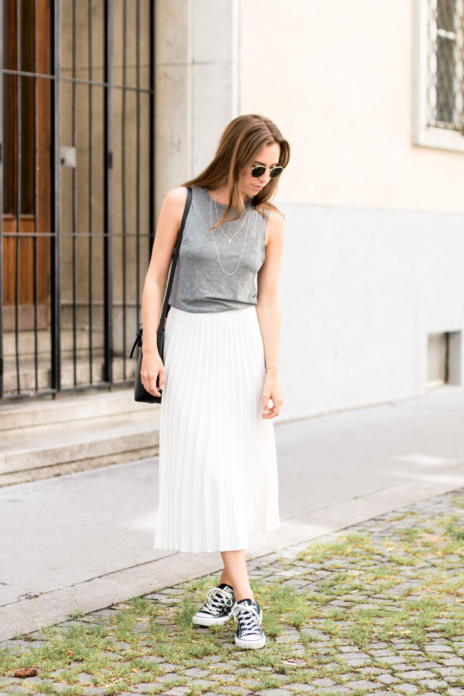 Plissee Skirts | The Daily Dose