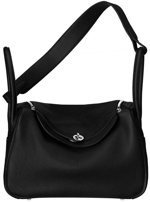 7c42360137e hermes-lindy-bag Note you can carry it by the sides or over your shoulder.  Nice solution.