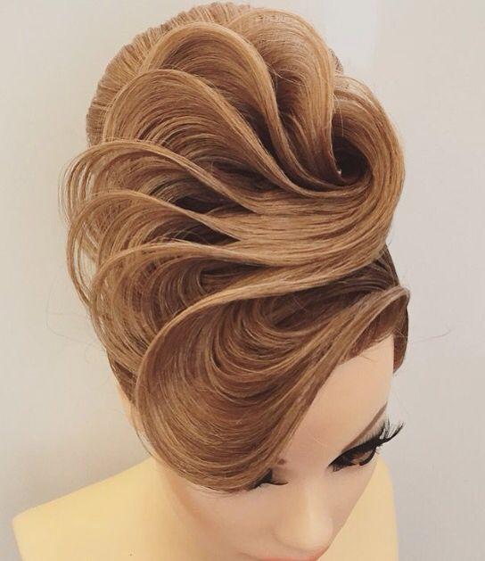 Hair done by @georgiykot Itu0027s worth following him on ig De Lu0027art