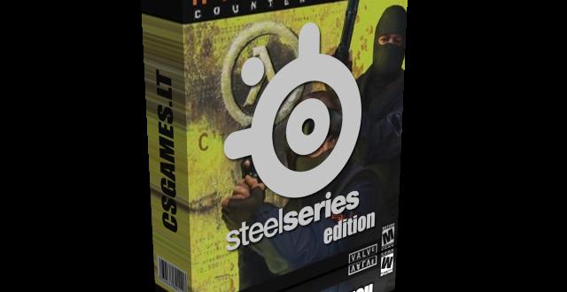 Counter Strike 1 6 Steelseries Edition Steelseries Strike Counter