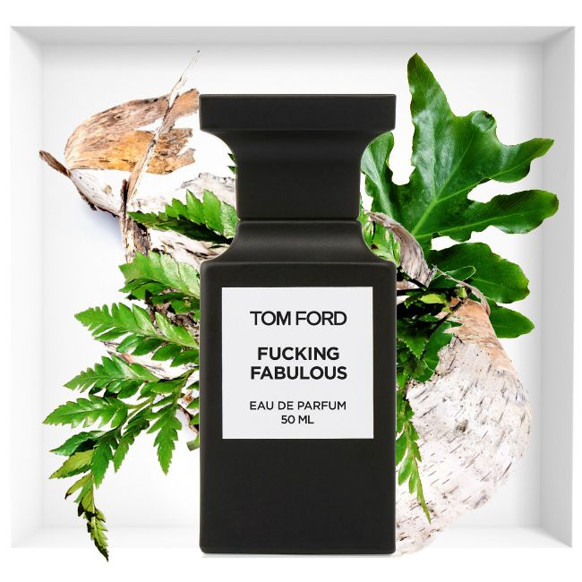 3a6c70d8fad5 Tom Ford s New Fragrance Is Called Fucking Fabulous