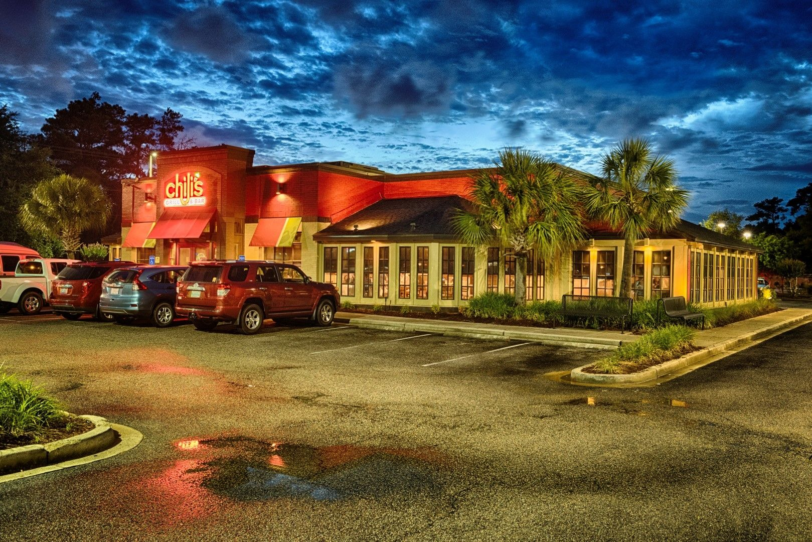 Chilis @ 4401 North Kings Highway Myrtle Beach, SC 29577 and 100 ...