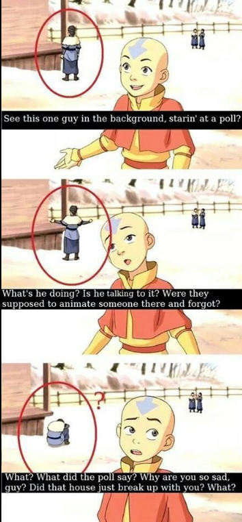 Photo of 41 of the Things That Make Avatar: The Last Airbender the Greatest Show Ever