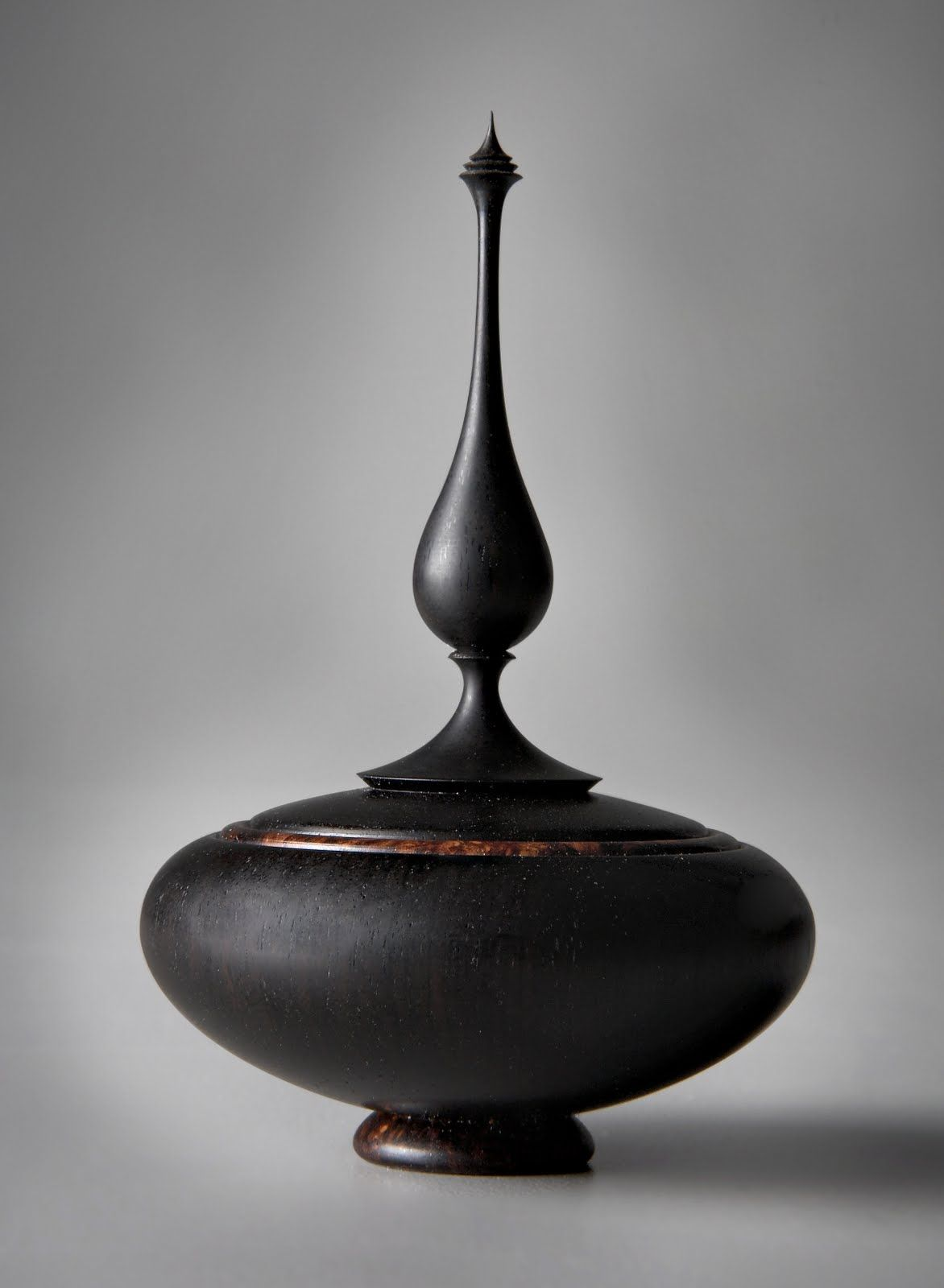 Cindy Drozda - The Fine Art of Woodturning: My brand new Presentation for the AAW Symposium in Hartford!