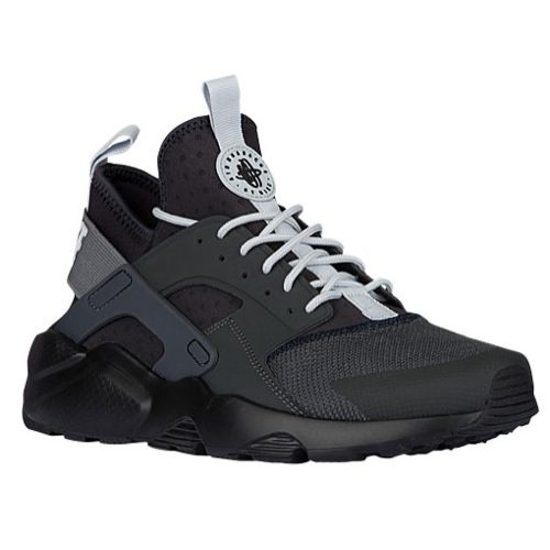 nike air huarache foot locker gray running online. Black Bedroom Furniture Sets. Home Design Ideas