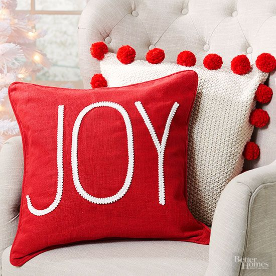 Keep your Christmas decorations for years to come with our brilliant ideas for long-lasting holiday decor. #christmasdecor