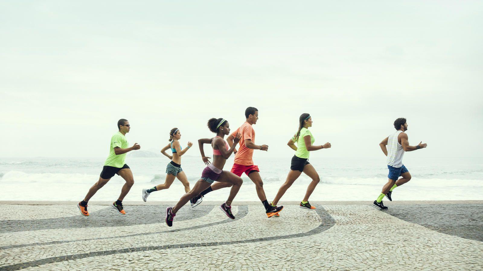 Tênis   :: Pernambuco Running ::   Página 2
