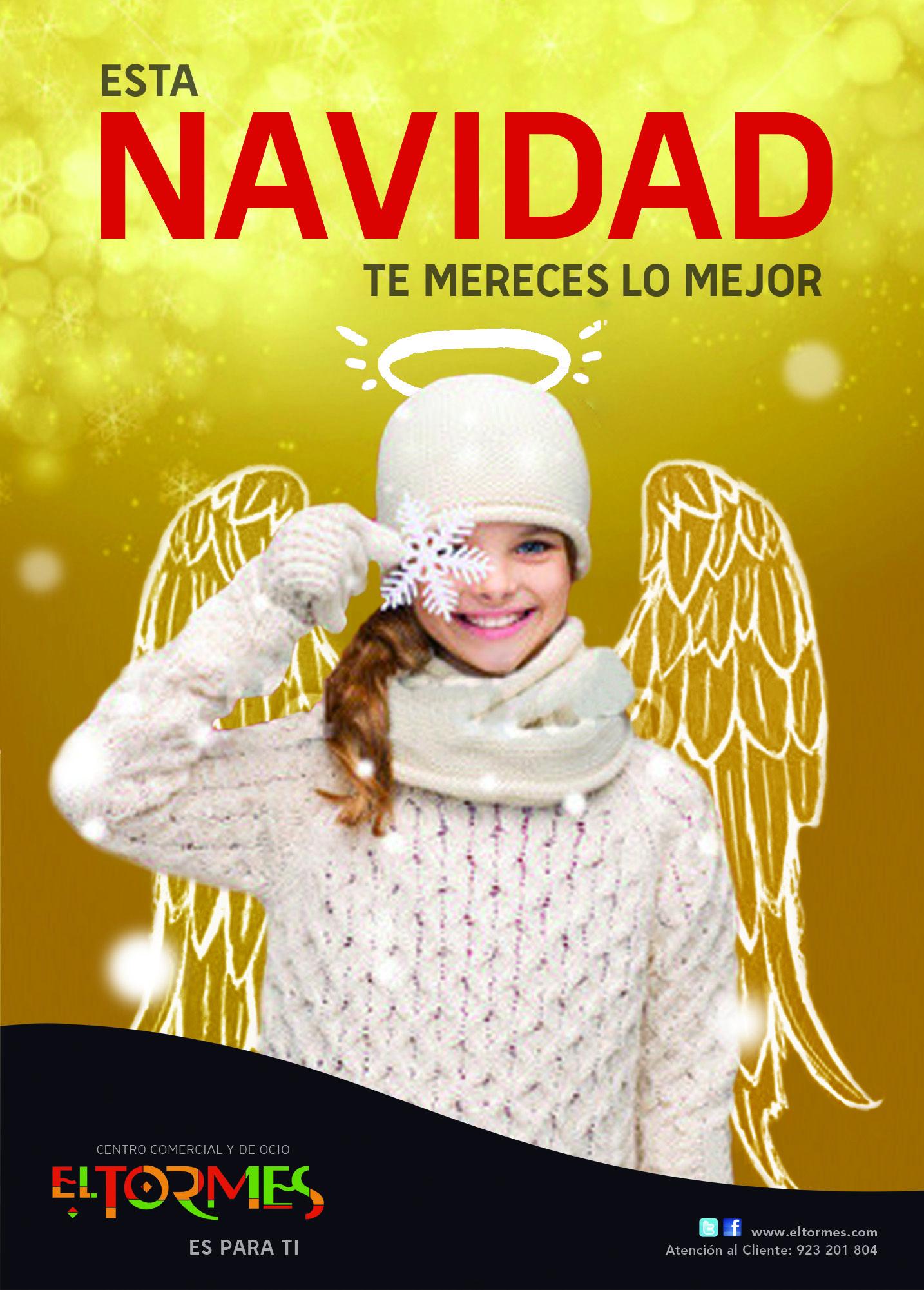 Campaña de Navidad 2013 - 2014