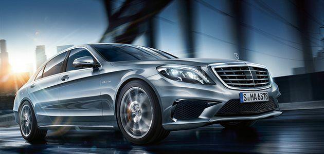 Face Off Mercedes Benz S Klasse Vs Bmw 7er Cgi Pinterest Cars