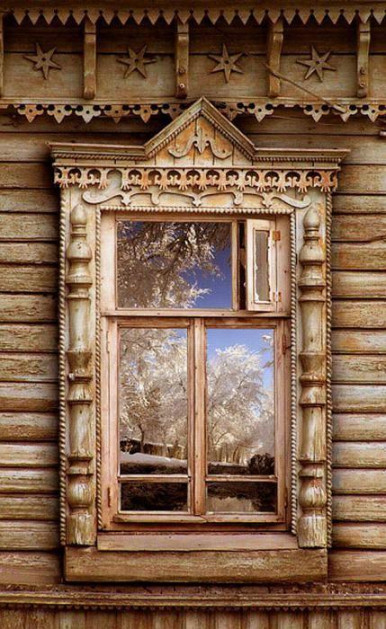 Резная Русь Архитектура Pinterest - Windows Fences