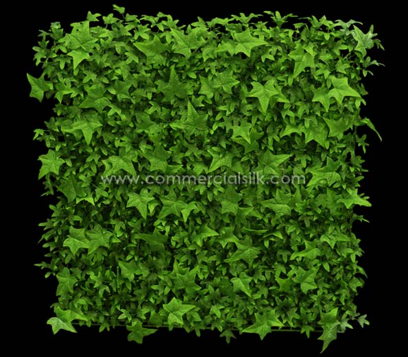 The English Ivy Wall Mat Is The Perfect Way To Quickly Adorn A Vertical Structure A Wall Or Create A Screen Ivy Wall Artificial Green Wall Artificial Foliage