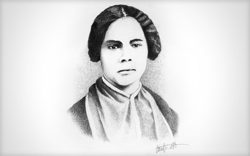 Image result for Mary Ann Shadd Cary