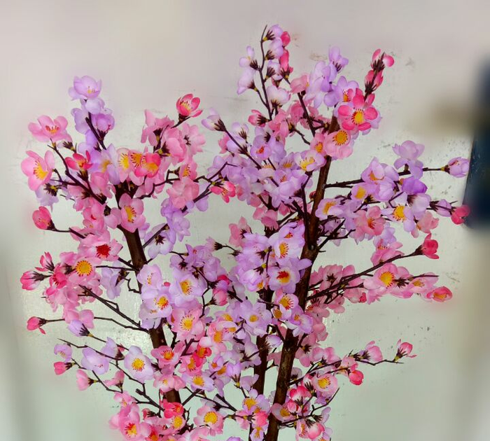 Foto Bunga Plastik Jual Bunga Sakura Plastik 1meter Kota Depok Berkah Bunga Plastik Tokopedia Mini Trigeminal Pinus Pen Bunga Menanam Bunga Buket Pernikahan