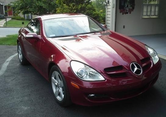 2008 Mercedes Benz Slk280 Price Us 32 500 00 Garantizamos El