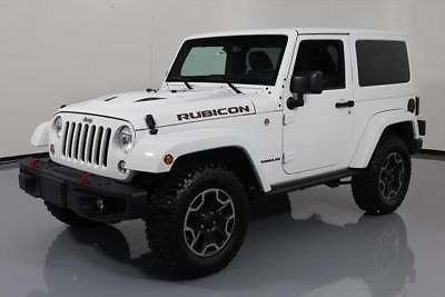 Ebay 2016 Jeep Wrangler Rubicon Sport Utility 2 Door 2016 Jeep Wrangler Unltd Rubicon Hard Rock 4 Two Door Jeep Wrangler Jeep Wrangler Rubicon Dream Cars Jeep