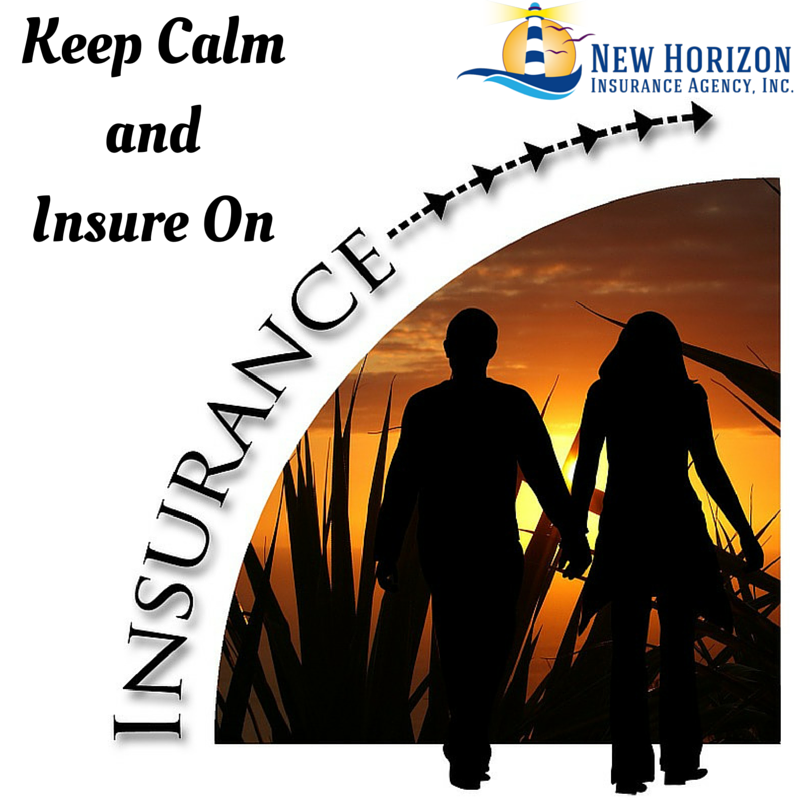 Keep Calm And Insure On Having Adequate Insurance Coverage Helps