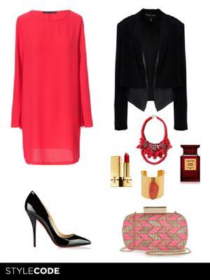 Look de color rojo www.marie-claire.es/moda/consejos-moda/articulo/rojo-el-color-de-moda-para-todas