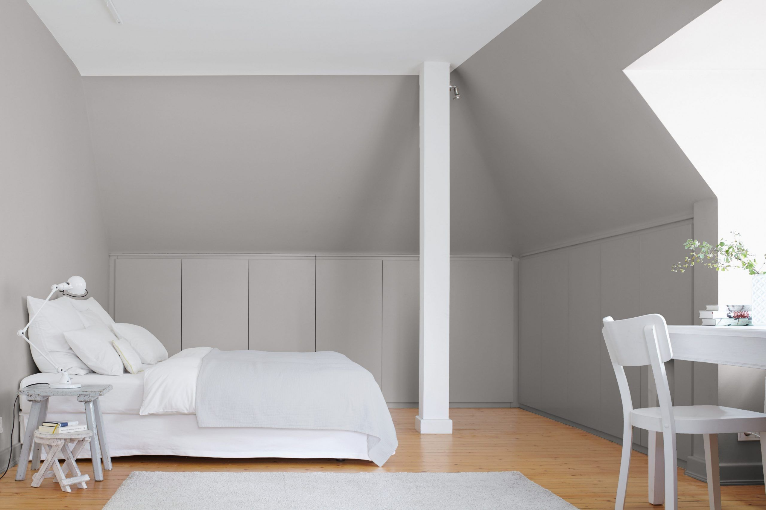 10 Welche Farben Fur Dunkle Mit In 2020 Schlafzimmer Einrichten