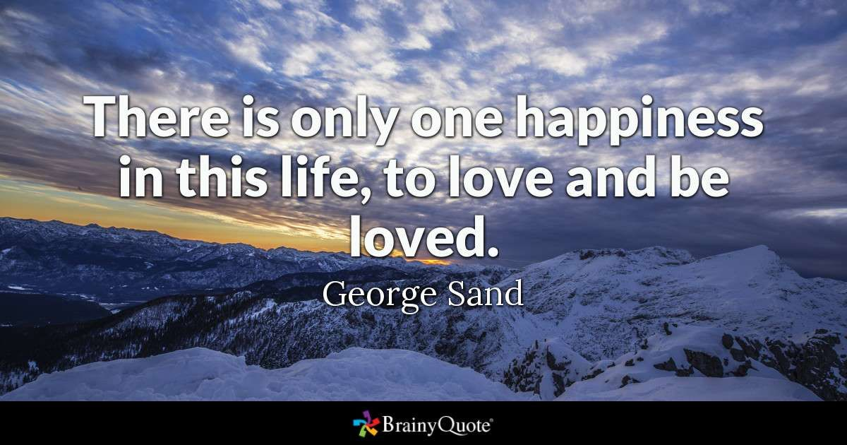 George Sand Quotes - BrainyQuote