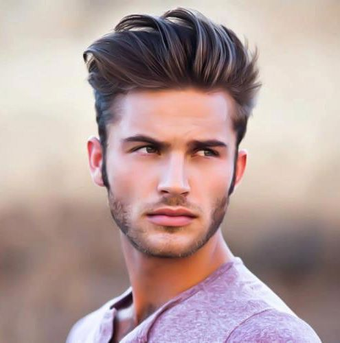 Best Hairstyle In The World For Man | Hair