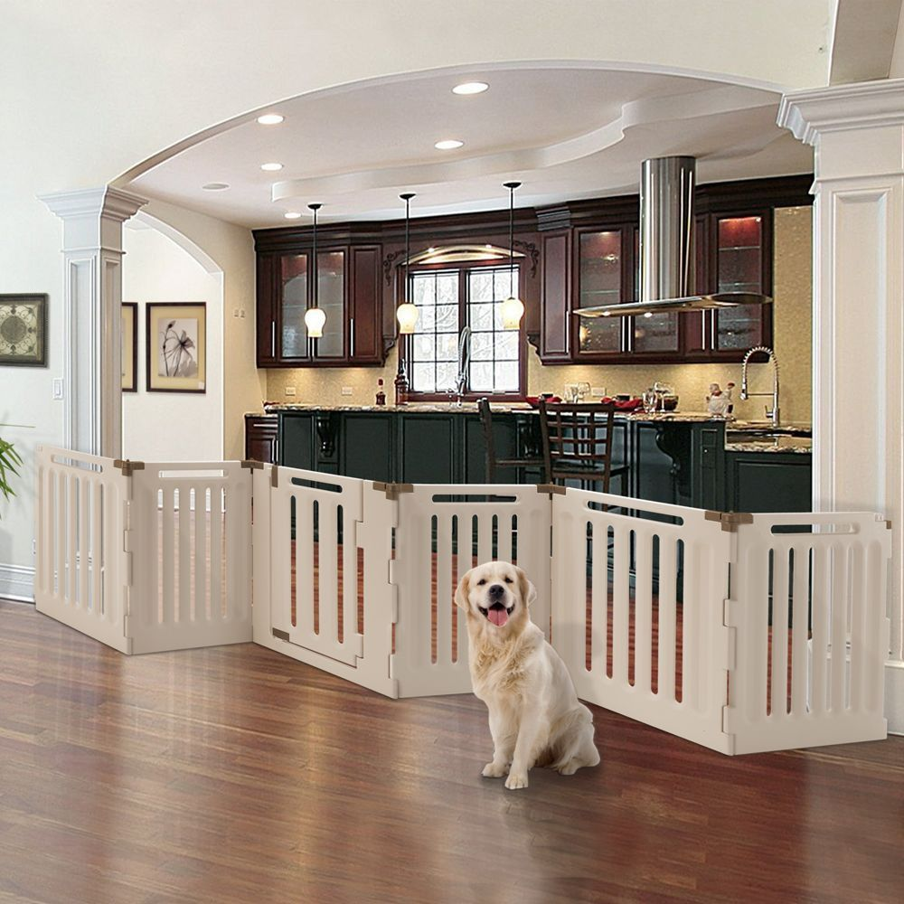 10 Outstanding Dog Room Divider Digital Image Ideas | doggie doors ...