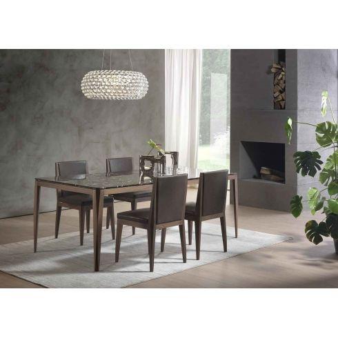 Pacini e Cappellini Cut Dining Table | Pacini e Cappellini ...