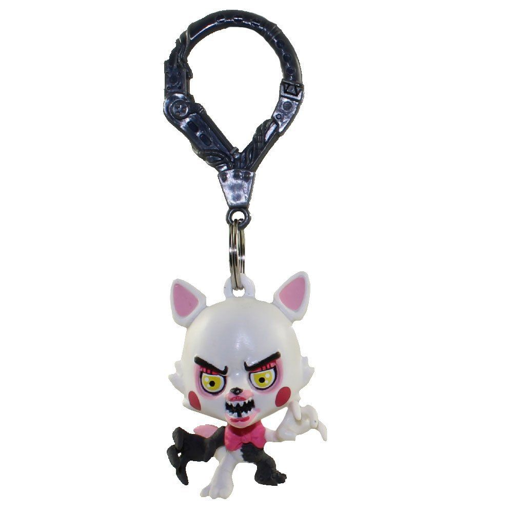 More five nights at freddy s construction sets coming soon - Amazon Com Fnaf Officially Licensed Five Nights At Freddy S 3 Figure Hangers Mangle