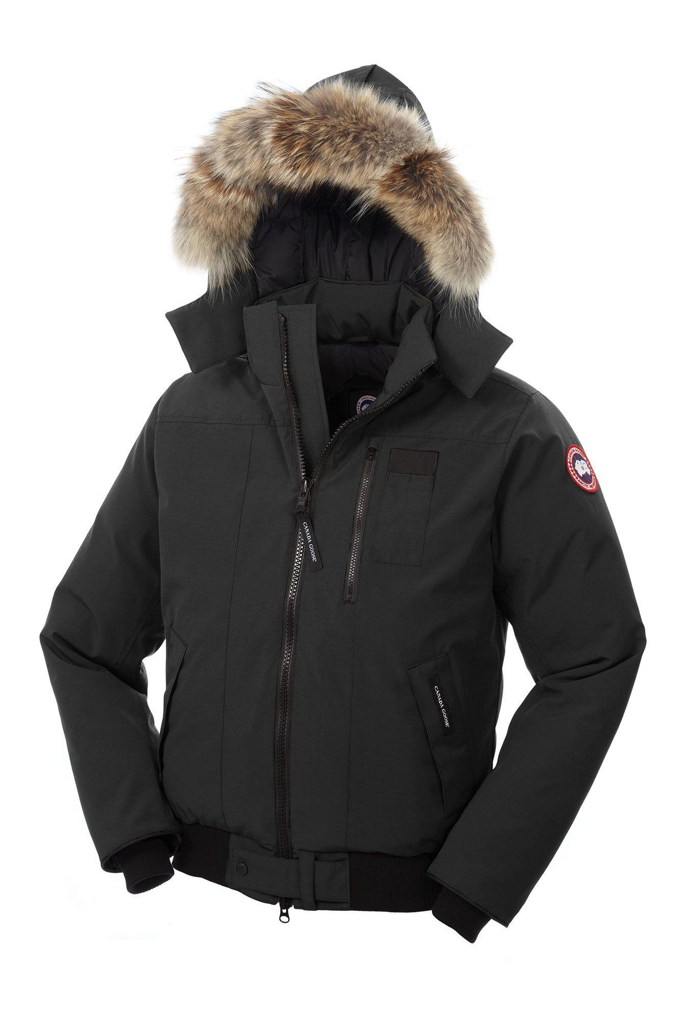 manteau d'hiver homme canada goose