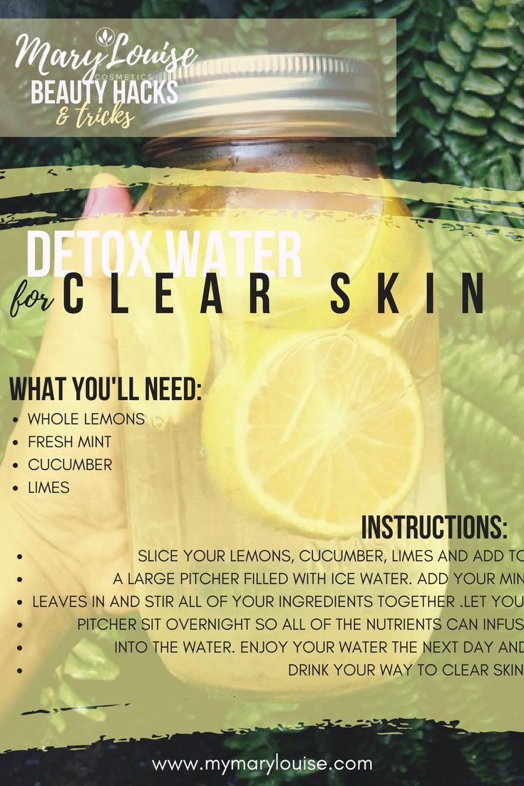 detox-water