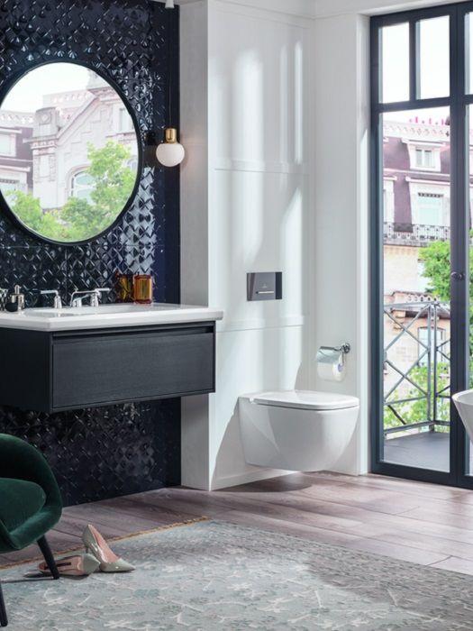 Luxusbäder 4 Luxus Trends fürs Badezimmer   REUTER ...